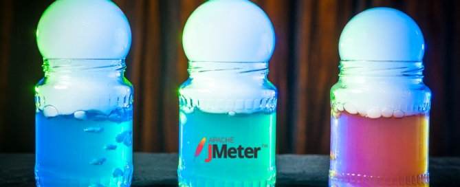 How to test SOAP Services with JMeter