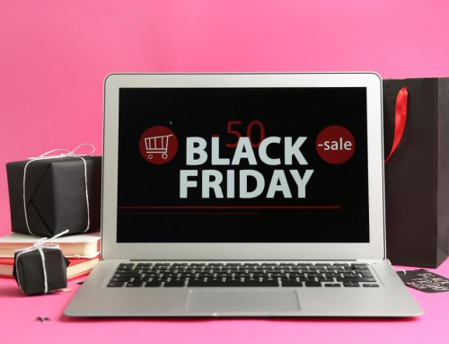 LOAD TESTING BEST PRACTISES FOR BLACK FRIDAY